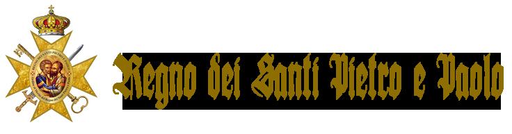 Regno dei Santi Pietro e Paolo